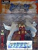BASTARD-暗黒の破壊神- HIGH END FIGURE 7 【 ミカエル リペイントVer. LIMITED 1000 】 PVC完成品
