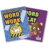 Word Work by Larry Becker and Lee Earle - Trick By Becker & Earle [並行輸入品]