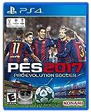 Pro Evolution Soccer 2017 (輸入版:北米) - PS4