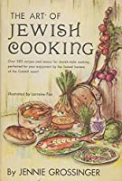 Art of Jewish Cooking