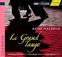 Le Grand Tango (2007-08-07)