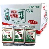 サンブジャ 韓国海苔 1箱