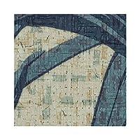 壁紙 のり付き クロス サンゲツ リザーブ イラスト アート 1m単位 【CC-RE2780】 JQ5