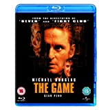 Game, the [Blu-ray] [Import] 画像