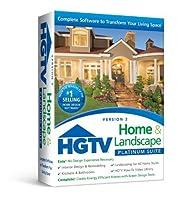 HGTV Home & Landscape Platinum Suite 3.0 [並行輸入品]