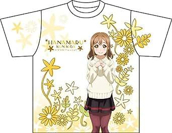 ラブライブ!サンシャイン!! 国木田花丸 フルグラフィックTシャツ G Lサイズ