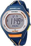 [SUPER RUNNERS]スーパー ランナーズ 腕時計 ランニングウオッチ スマートラップ搭載 クオーツ 10気圧防水 SBEH005