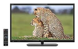 シャープ 32V型 AQUOS ハイビジョン 液晶テレビ 直下型LEDバックライト 外付HDD対応(裏番組録画) LC-32H30