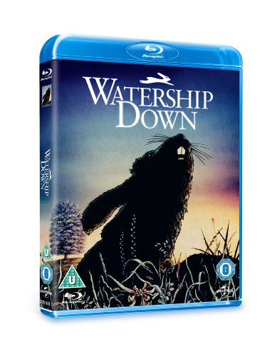 Watership Down [Blu-ray] [Import]