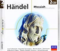 Der Messias -Cr-