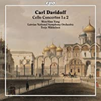 ダヴィドフ:チェロ協奏曲 第1番/同第2番/チャイコフスキー:ロココ風の主題による変奏曲