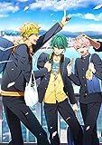 喧嘩番長 乙女 -Girl Beats Boys- 上巻(Blu-ray Disc)