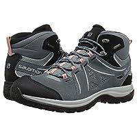 (サロモン) Salomon レディース ハイキング・登山 シューズ・靴 Ellipse 2 Mid LTR GTX [並行輸入品]