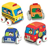 ull-Back Vehicle Set