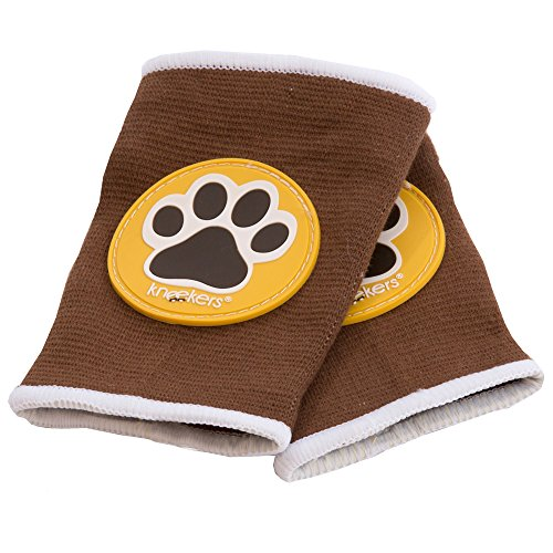 Kneekers Knee Pads for Crawlin...
