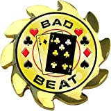 商標Shadow Spinners Badビーズ–スピナーカードカバー