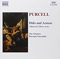 Purcell: Dido and Aeneas (1997-05-15)
