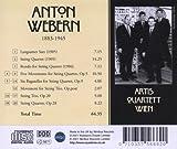 Complete Works for String Quartet & String Trio 画像
