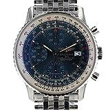 ブライトリング BREITLING ナビタイマ- ヘリテ-ジ A113C42NP 新品 腕時計 メンズ [並行輸入品]