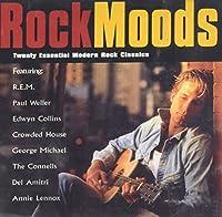 Rock Moods