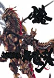 牙狼<GARO>魔戒騎士列伝 鋼の咆哮