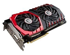 MSI GeForce GTX 1070 Ti GAMING 8G グラフィックスボード VD6490