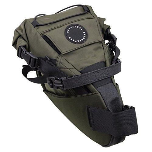 (フェアウェザー) FAIRWEATHER seat bag olive