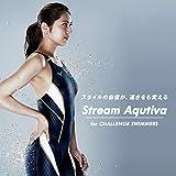 メンズ 水着 MIZUNO(ミズノ) 競泳水着 メンズ ストリームアクティバ ハーフスパッツ(オープン) N2MB8042