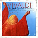 Vivaldi:Gloria Rv 589.