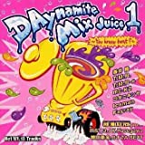 DAynamite Mix Juice 1~You Know beat?~を試聴する