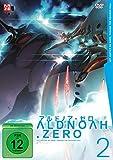 Aldnoah.Zero - DVD 2
