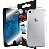 IPG IPG iPhone 7 前面背面 INVISIBLE GUARD スクリーン保護フィルム     IPG 1136 クリア