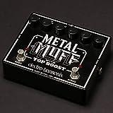 electro-harmonix/METAL MUFF