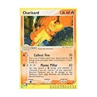 Charizard - EX Dragon - 100 [Toy]
