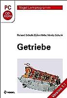 Getriebe. Version 1.1. CD-ROM für Windows
