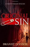 Original Sin (A Colton Parker Mystery)