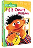 Sesame Street - 123 Count With Me [DVD] [Import]