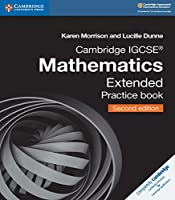 Cambridge IGCSE® Mathematics Extended Practice Book (Cambridge International IGCSE)