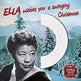 Ella Wishes You a Swinging Christmas [Analog]