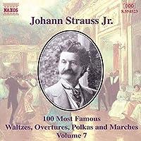 Strauss Edition Vol.7
