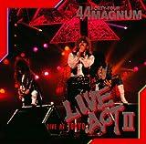 LIVE ACT ? 完全盤(紙ジャケット/SHM?CD)