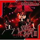 LIVE ACT Ⅱ 完全盤(紙ジャケット/SHM-CD)