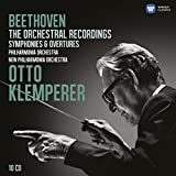 Beethoven: The Orchestral Recording / Symphonies & Overtures