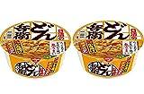 日清食品 どん兵衛 かき揚げ天ぷらうどん(鬼かき揚げ天) 24個セット(12個×2)