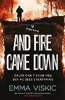 And Fire Came Down (Pushkin Vertigo)