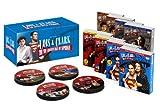 LOIS&CLARK/新スーパーマン 〈シーズン1-4〉コンプリートDVD BOX Soft Shell(初回限定生産/44枚組)