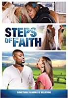Steps Of Faith [DVD]