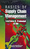 Basics of Supply Chain Management (Resource Management)