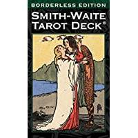 Smith-Waite Tarot: Borderless Edition