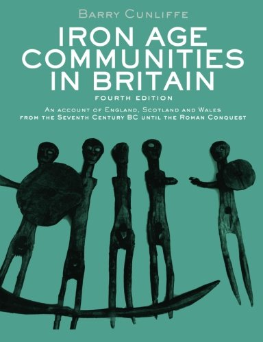 Download Iron Age Communities In Britain 0415562929